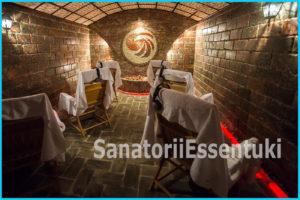 Фотографии санатория Исток в Ессентуках