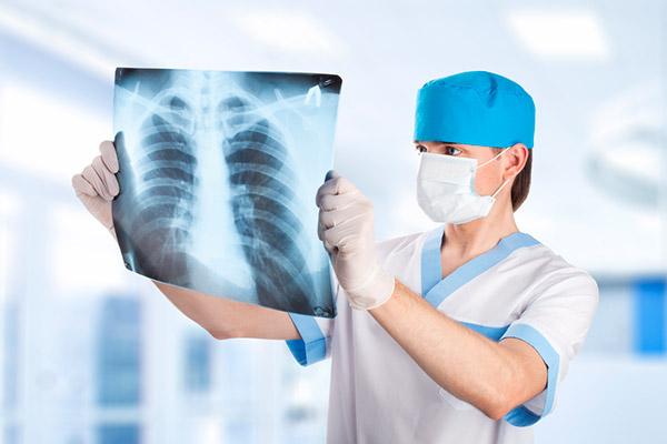 Лечение заболеваний дыхательной системы Ессентуки