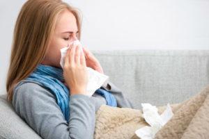 Лечение аллергических заболеваний