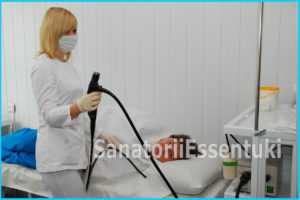 Фотографии санатория Центросоюза в Ессентуках