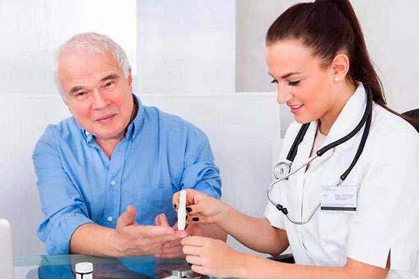 Лечение от сахарного диабета на курортах
