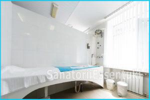 Фотографии санатории имени Анджиевского в Ессентуках