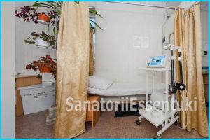Фотографии санатории имени Павлова в Ессентуках