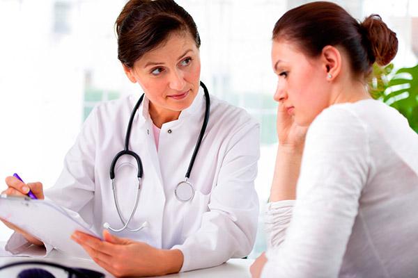 Лечение заболеваний мочеполовой системы