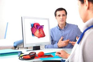Лечение заболеваний сердечно-сосудистой истемы